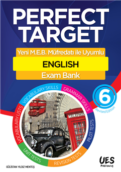 PERFECT TARGET - EXAM BANK 6