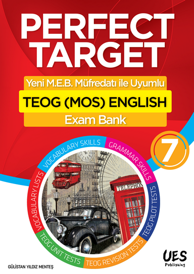 PERFECT TARGET - EXAM BANK 7